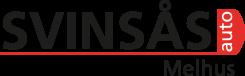 Svinsås Auto Melhus logo